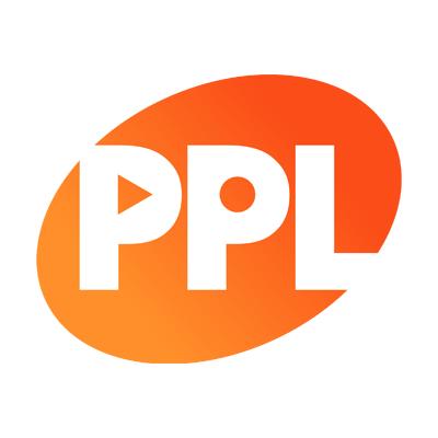 Logo for PPL
