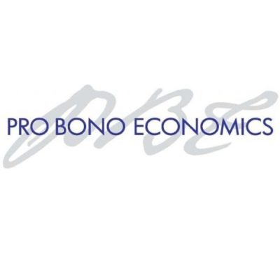 Logo for Pro Bono Economics