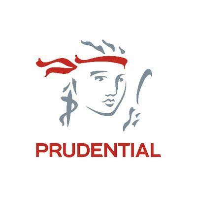 Logo for Prudential