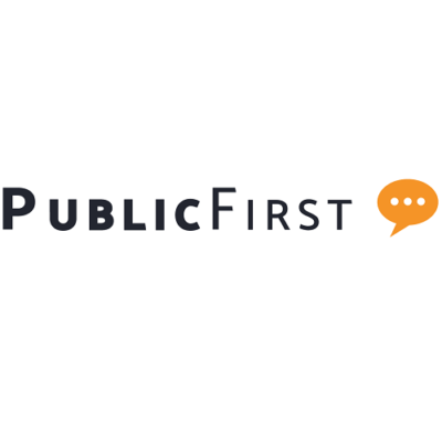 Logo for Public First
