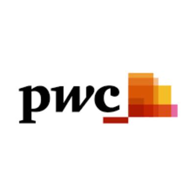 Logo for PwC
