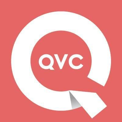 Logo for QVC