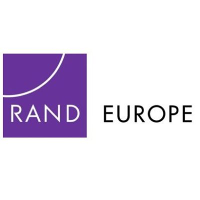 Logo for RAND Europe