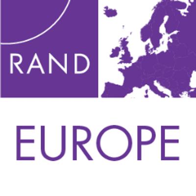 Logo for RAND Europe