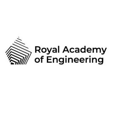 Logo for Royal Academy of Engineering
