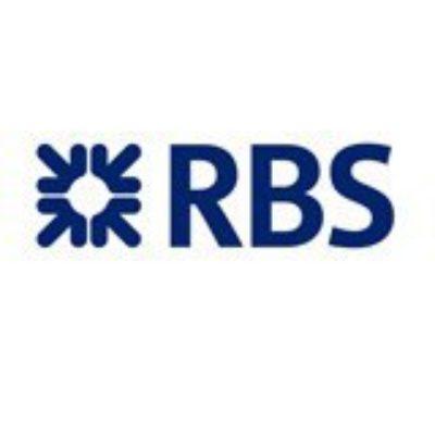 Logo for RBS