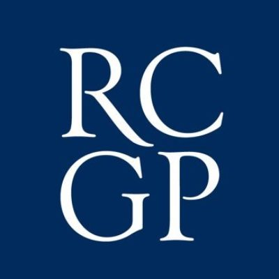 Logo for Royal College of GPS