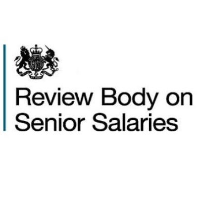 Logo for Review Body on Senior Salaries