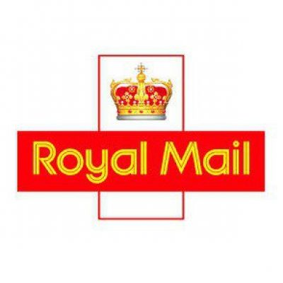 Logo for Roya Mail