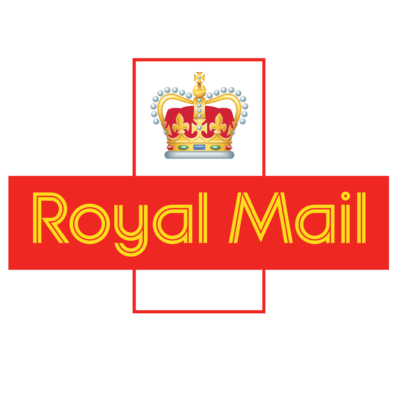 Logo for Royal Mail Group