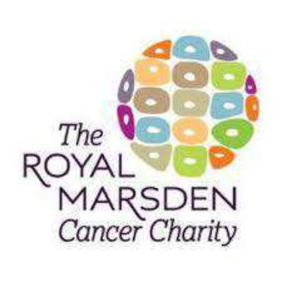 Logo for The Royal Marsden NHS Foundation Trust