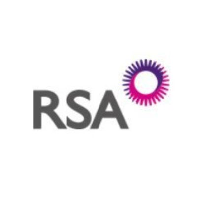 Logo for RSA