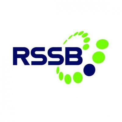 Logo for RSSB