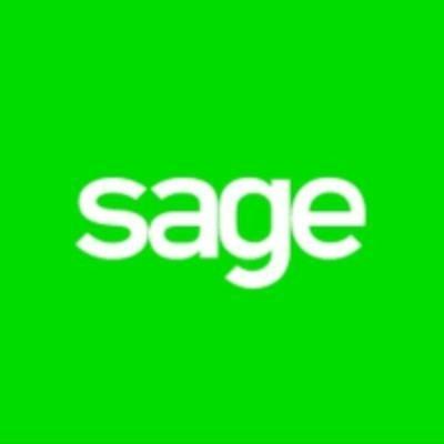 Logo for Sage