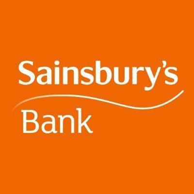 Logo for Sainsburys Bank