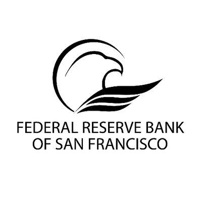 Logo for Federal Reserve Bank of San Francisco