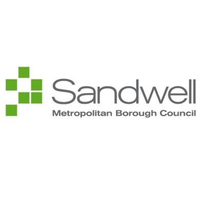 Logo for Sandwell Council