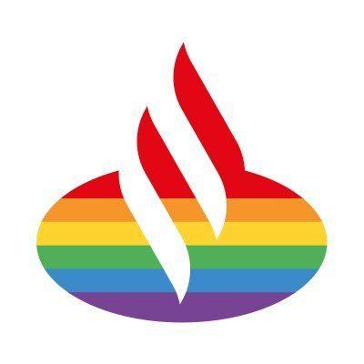 Logo for Santander