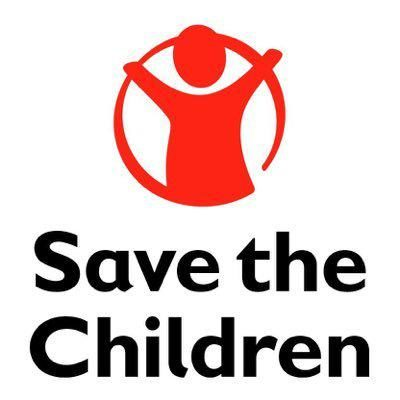 Logo for Save the Children