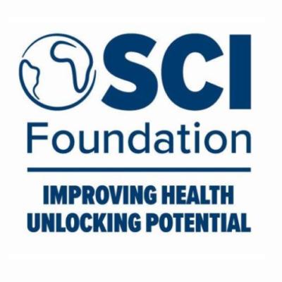 Logo for SCI Foundation
