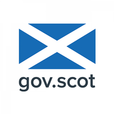 Logo for The Scottish Government
