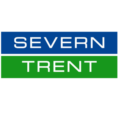 Logo for Severn Trent Water