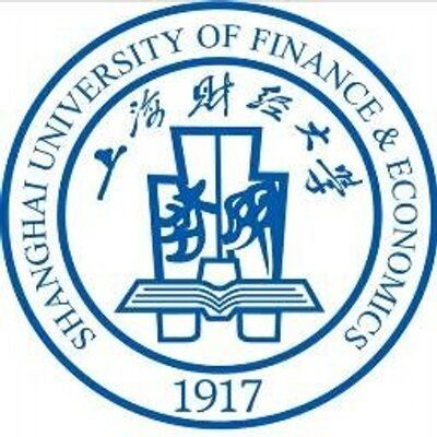 Logo for Shanghai University