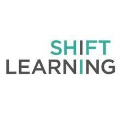 Logo for Shift Learning