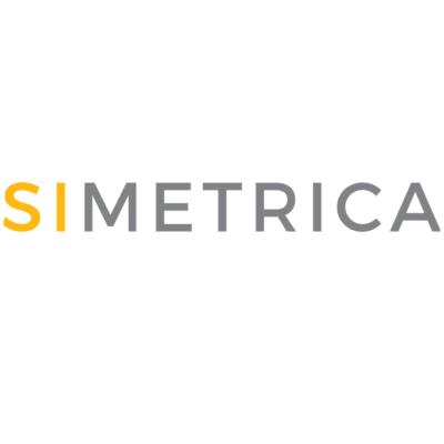 Logo for Simetrica