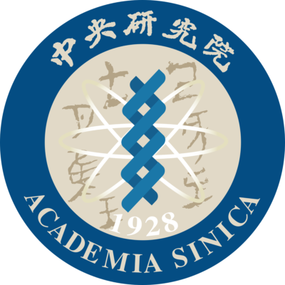 Logo for Institute of Statistical Science, Academia Sinica