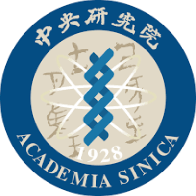 Logo for Institute of Statistical Science  Academia Sinica