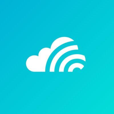 Logo for Skyscanner