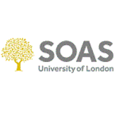 Logo for SOAS University of London