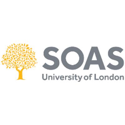 Logo for SOAS University of London