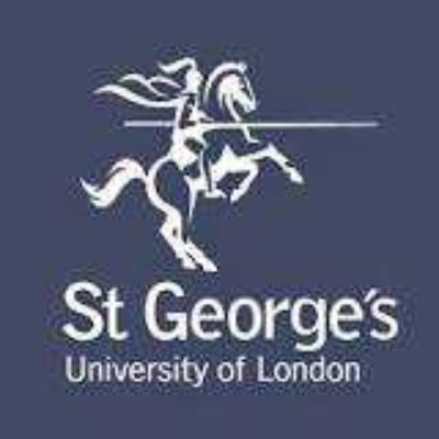 Logo for St. George's University of London