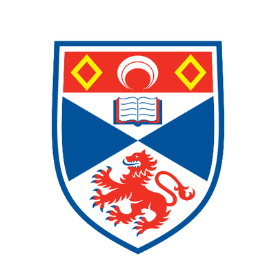 Logo for University of St Andrews