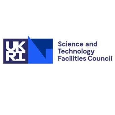 Logo for Science and Technology Facilities Council