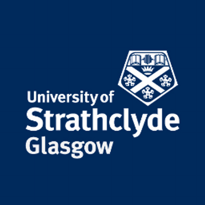 Logo for University of Strathclyde