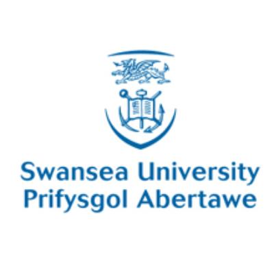 Logo for Swansea University