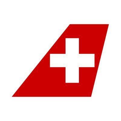Logo for Swiss International Air Lines