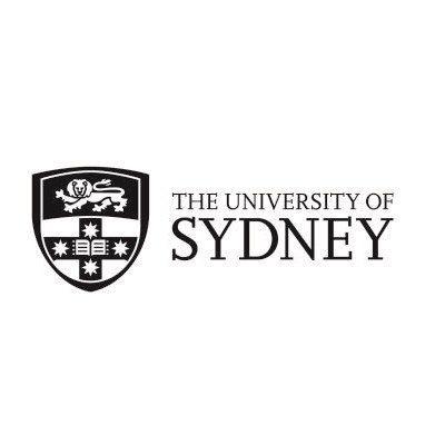 Logo for The University of Sydney