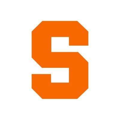 Logo for Syracuse University