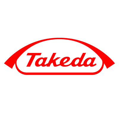 Logo for Takeda