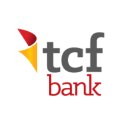 Logo for TCF Bank
