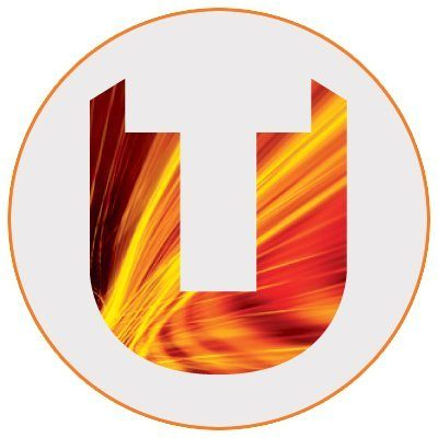 Logo for Teesside University