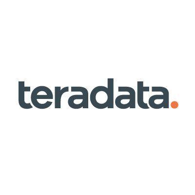 Logo for Terradata