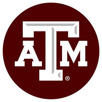 Logo for Texas A&M University
