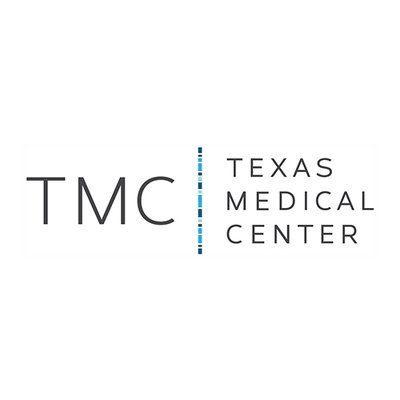 Logo for Texas Medical Center