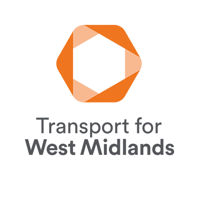 Logo for West Midlands Combined Authority