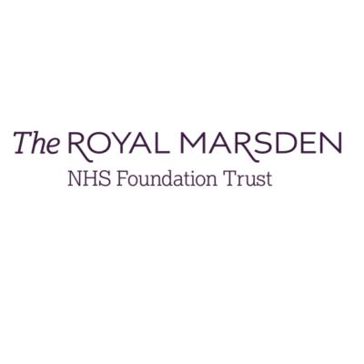 Logo for Royal Marsden Clinical Trials Unit